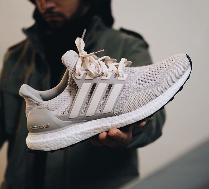 Adidas Ultra Boost Tan Cream