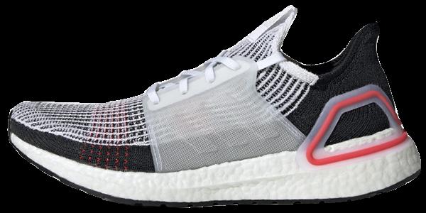 Мужские кроссовки Adidas UltraBoost 19 'Laser Red'