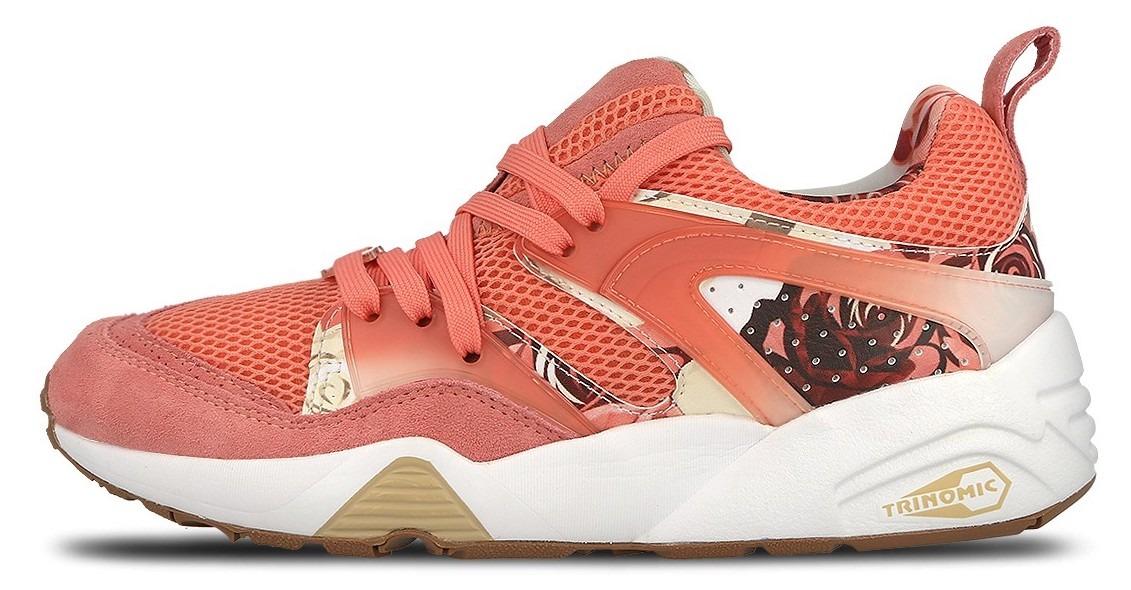 женские кроссовки Puma Blaze of Glory