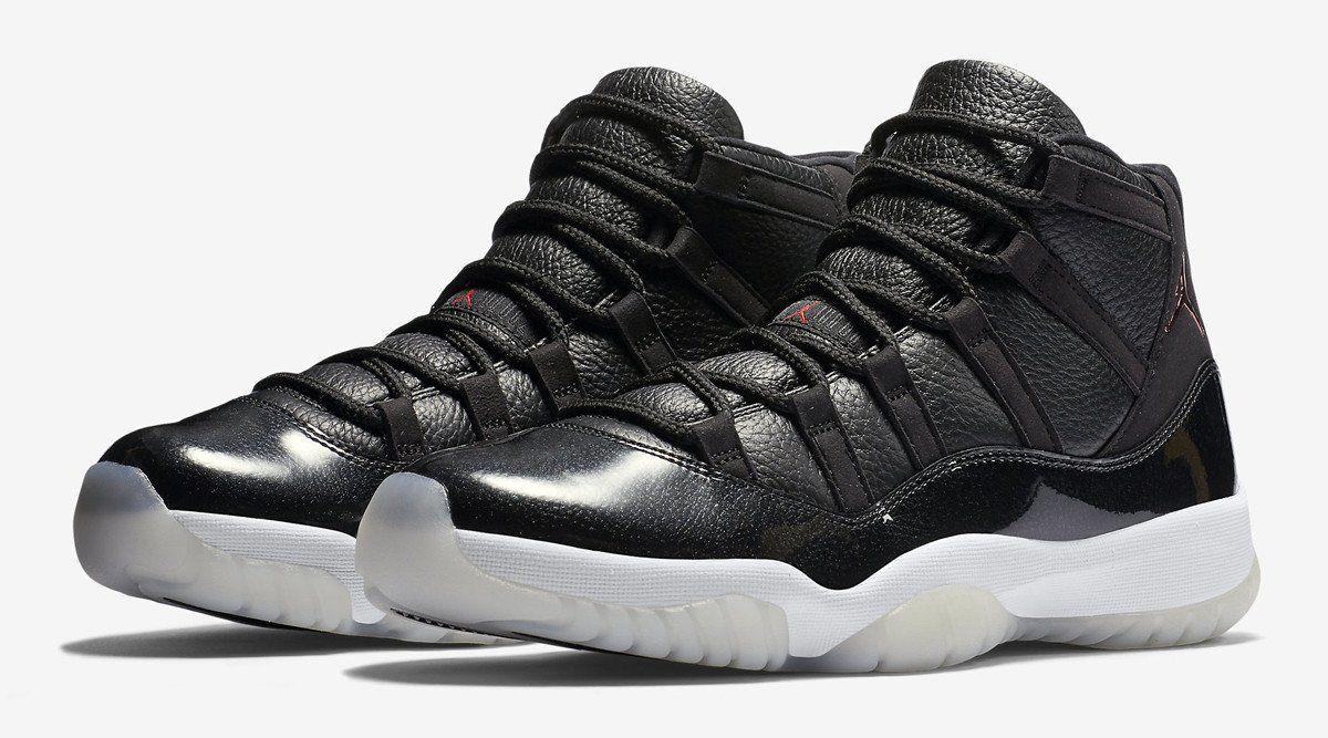 01c437569f36 Баскетбольные кроссовки Air Jordan 11 Retro