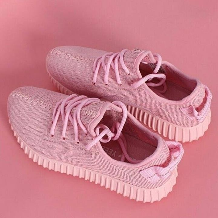 "Купити Кросiвки Adidas Yeezy Boost 350 ""Concept Pink"" в"