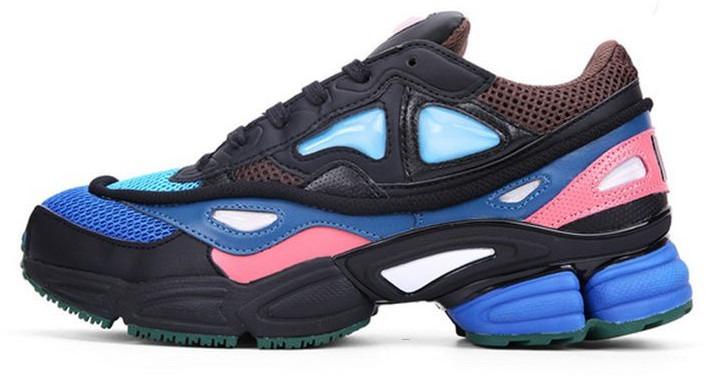 Купити чоловічі спортивні кросівки Adidas Raf Simons Ozweego - brooklynstore.com.ua