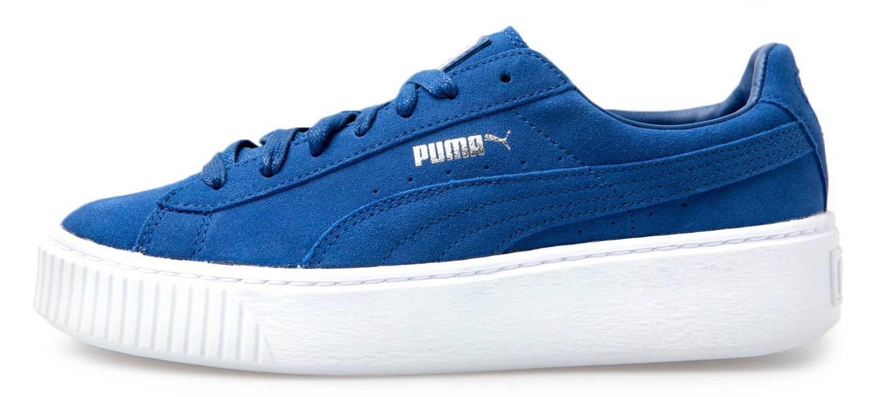 Кроссовки Puma женские — купить по выгодной цене в интернет-магазине ... bd74a375140aa