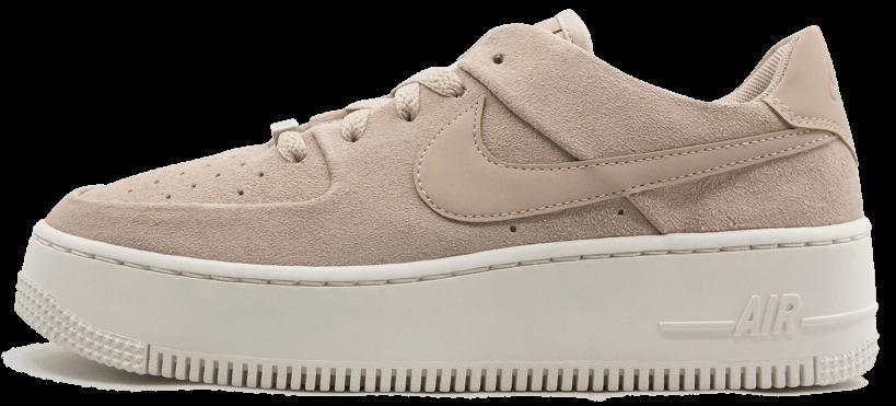 promo code c416f 24d81 Жіночі кросівки Nike Wmns Air Force 1 Sage Low 'Particle Beige'