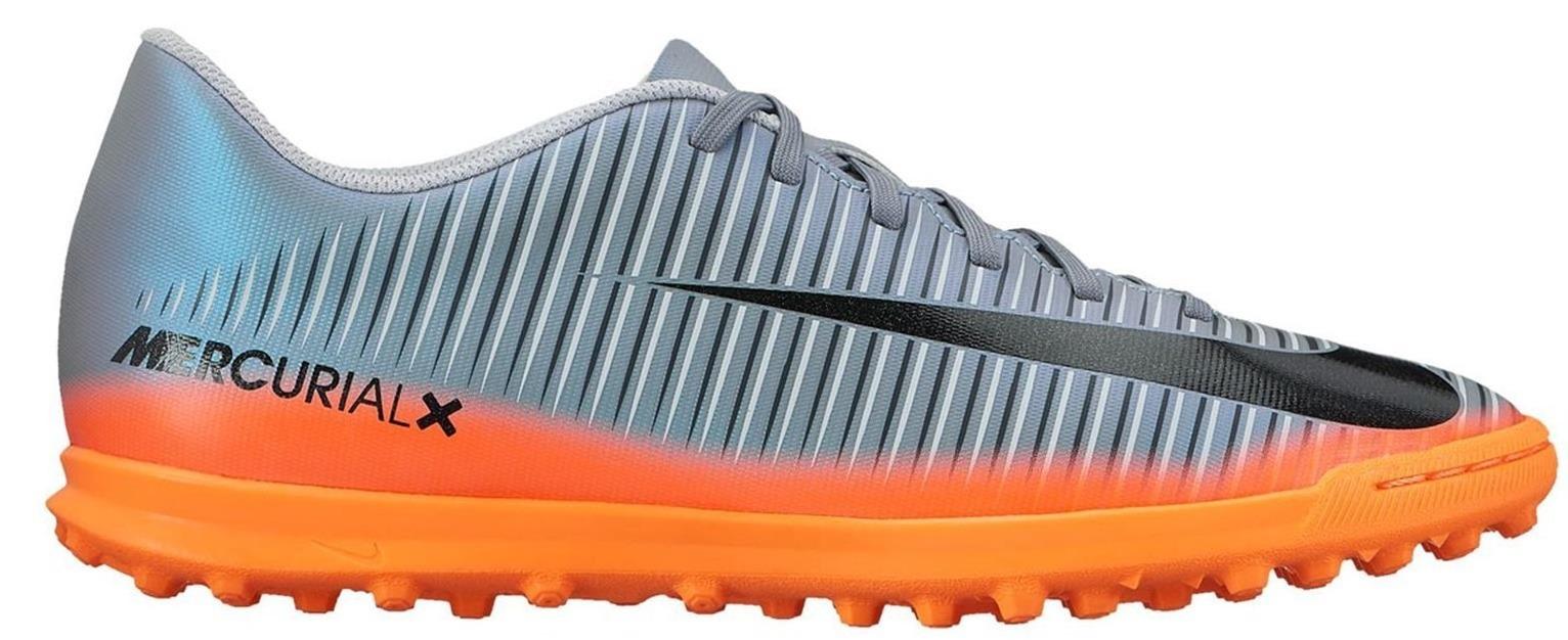 0f946912 Футбольные сороконожки Nike Mercurial Vortex III CR7 TF (852534-001 ...
