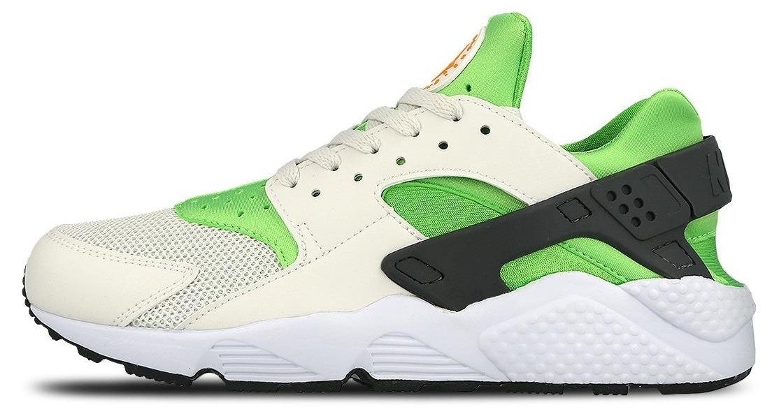 Купить мужские спортивные кроссовки Nike Air Huarache- brooklynstore.com.ua