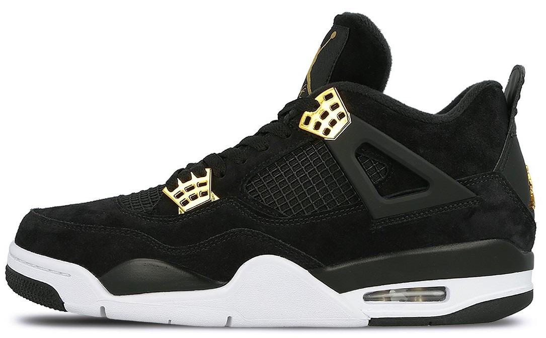 кроссовки Air Jordan 4