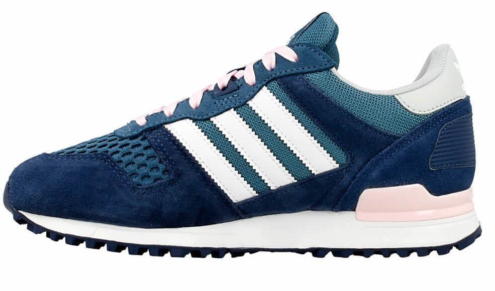 жіночі кросівки Adidas ZX