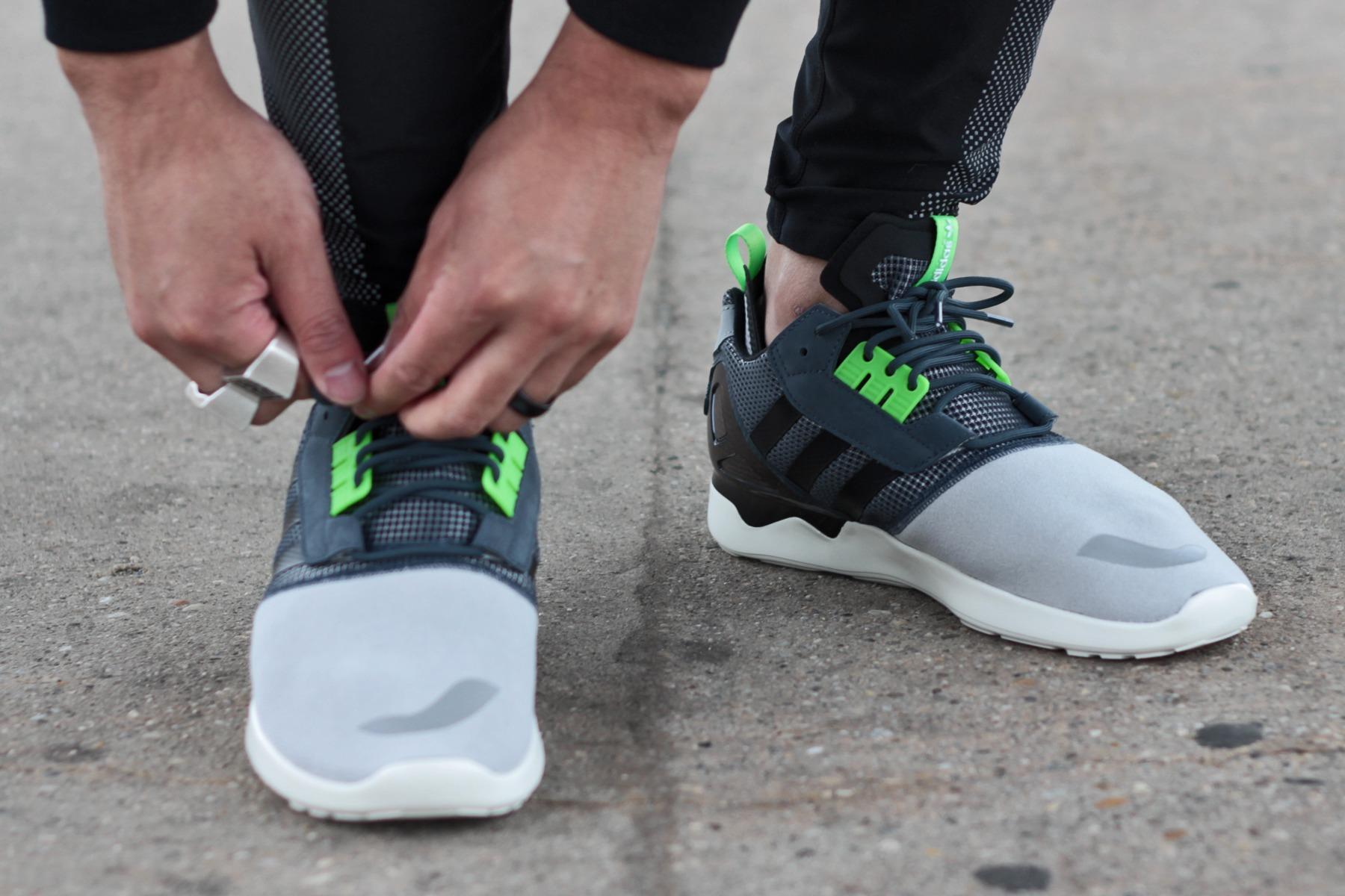 Как сделать чтобы кроссовки были на размер  416