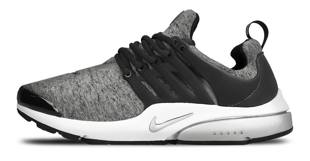 Купить мужские спортивные кроссовки Nike Air Presto- brooklynstore.com.ua