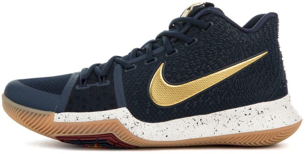 Баскетбольные мужские кроссовки Nike Kyrie 3 - купить в интернет ... 4ebb50c1966