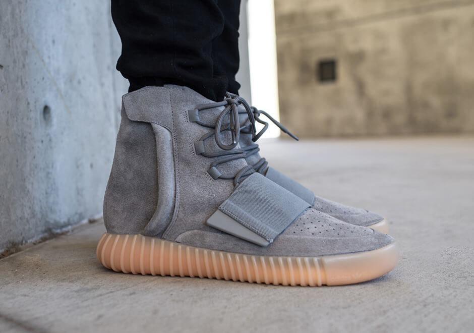 Adidas yeezy 750 boost купить киев