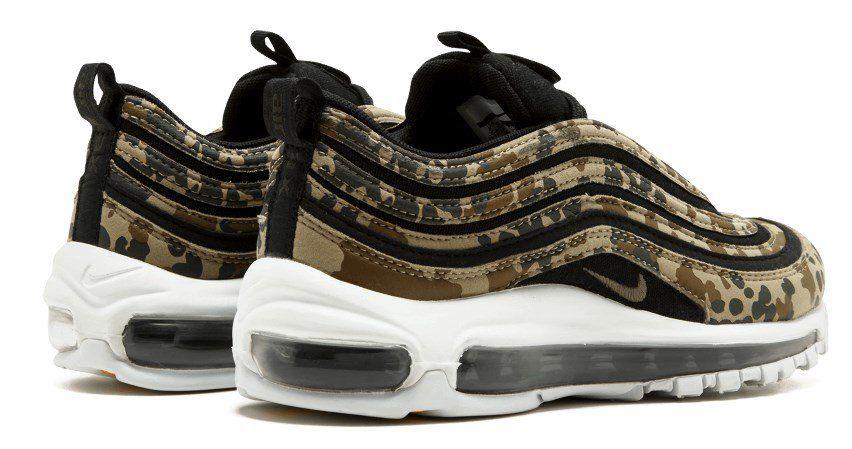 wholesale dealer 71bb7 faf4d Чоловічі кросівки Nike Air Max 97 Country Camo Germany