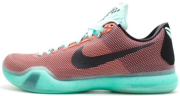 кроссовки Nike Kobe 10