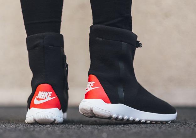 039a257a Сапоги Nike Tech Fleece Boot