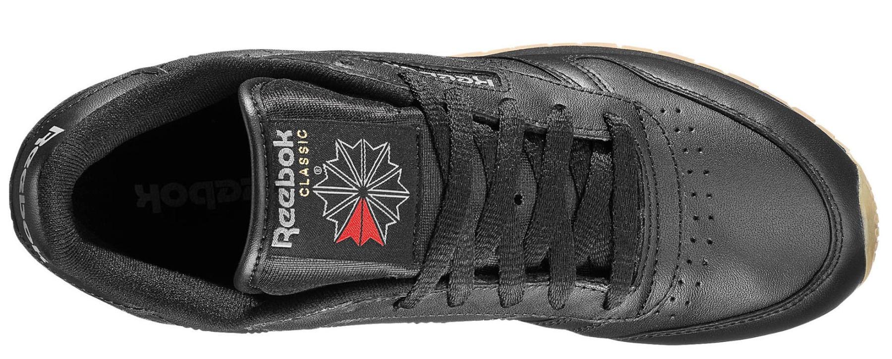 Кроссовки Оригинал Reebok Classic Leather (49804) A1416 – купить по ... fbd5c3430c8