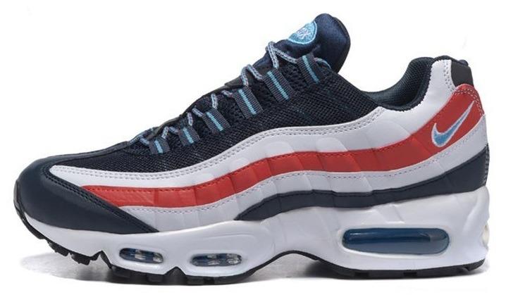 Купить мужские спортивные кроссовки Nike Air Max 95 - brooklynstore.com.ua
