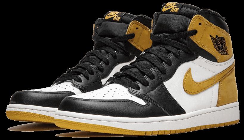 95457b33701127 Мужские кроссовки Air Jordan 1 Retro High Og