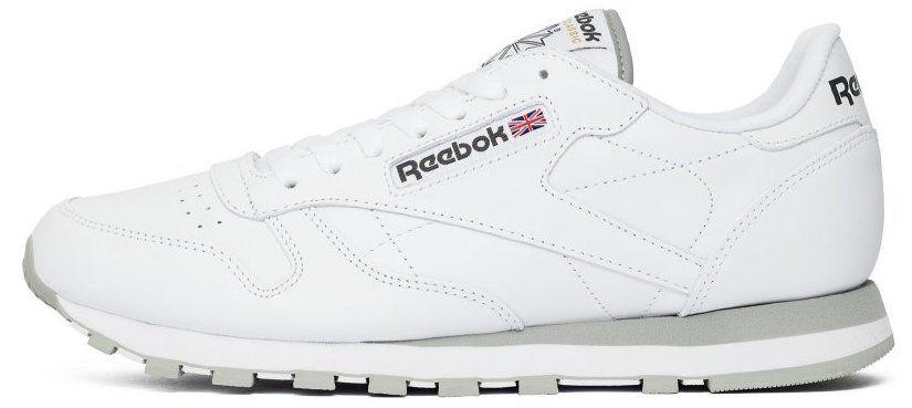 75044bf20ce102 Рібок Класік — купити кросівки Reebok Classic чоловічі | Brooklynstore