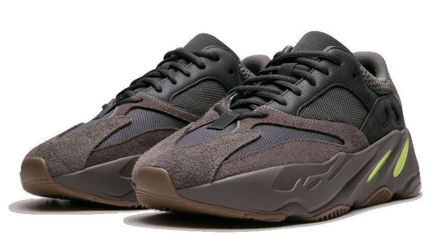 8e5b3e44d Мужские кроссовки Adidas Yeezy Boost 700