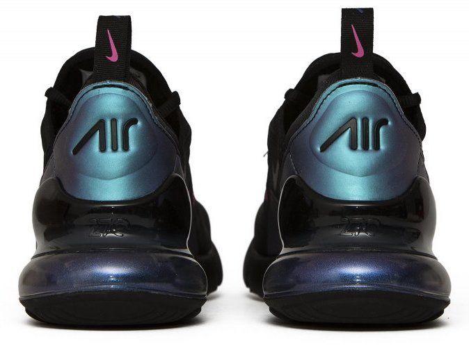 bb6ff70f Оригинальные кроссовки Nike Air Max 270 (AH8050-020) A1689 – купить ...