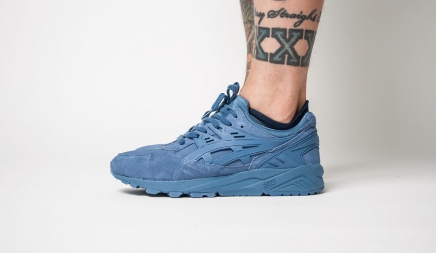 sneakers for cheap 41b25 cd9a9 Кроссовки Asics Gel-Kayano Trainer