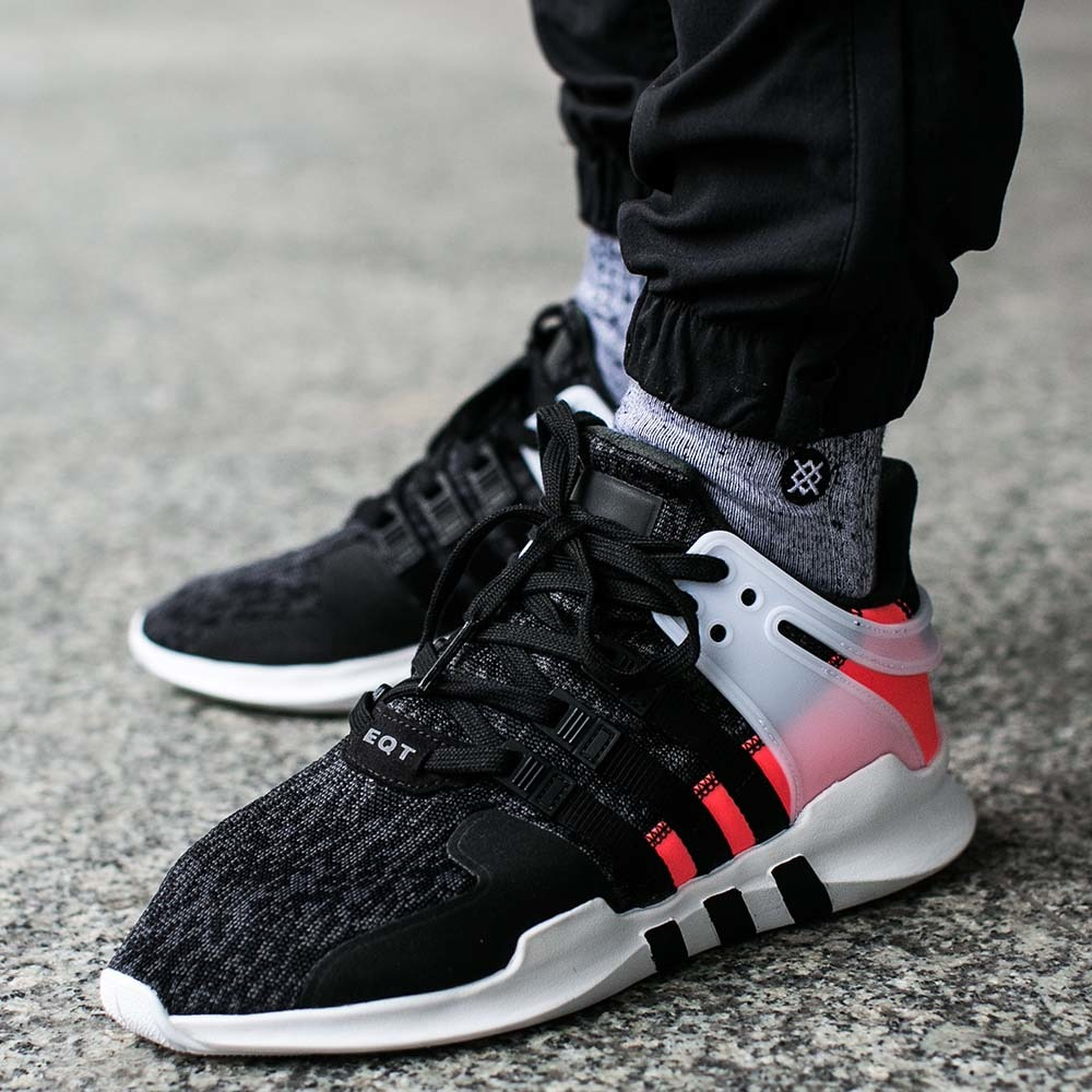 adidas eqt support adv turbo red. Black Bedroom Furniture Sets. Home Design Ideas