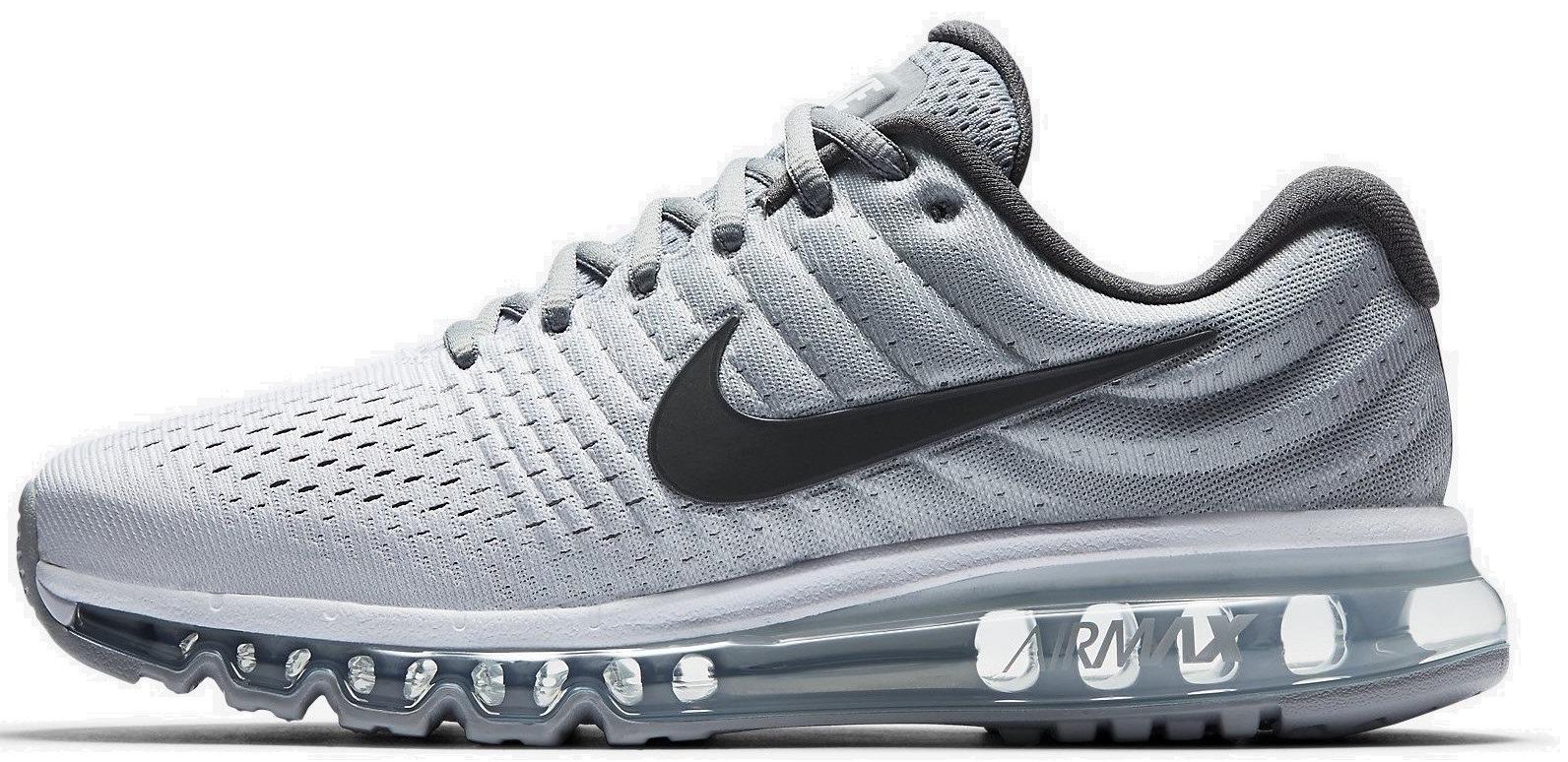 Купити чоловічі спортивні кросівки Nike Air Max 2017 - brooklynstore.com.ua f93cec7a3aaef