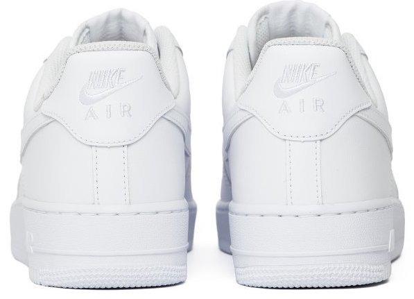 09d4d61ef3c9 Оригинальные кроссовки Nike Air Force 1 Low 07
