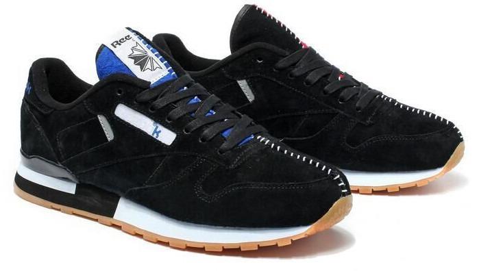 Де замовити кросівки Reebok  c408993d83d6c