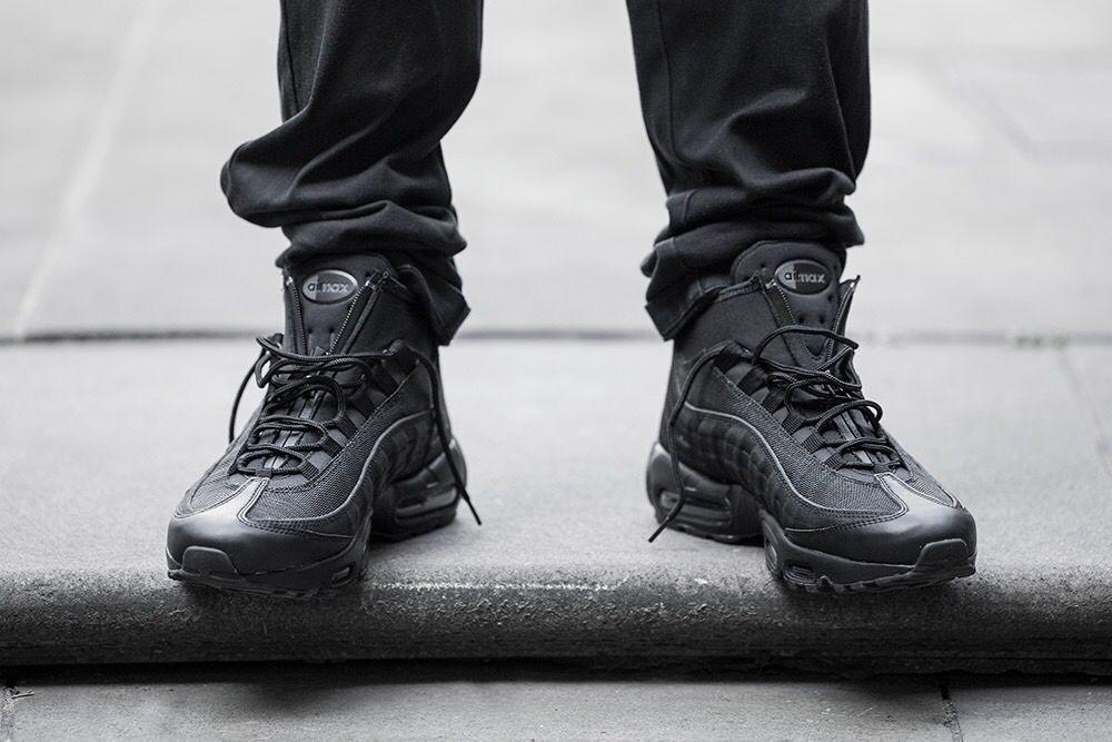 otro Retener masilla  Кроссовки Nike Air Max 95 Sneakerboot