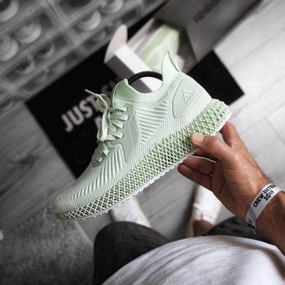 Мужские кроссовки Adidas Alphaedge 4D