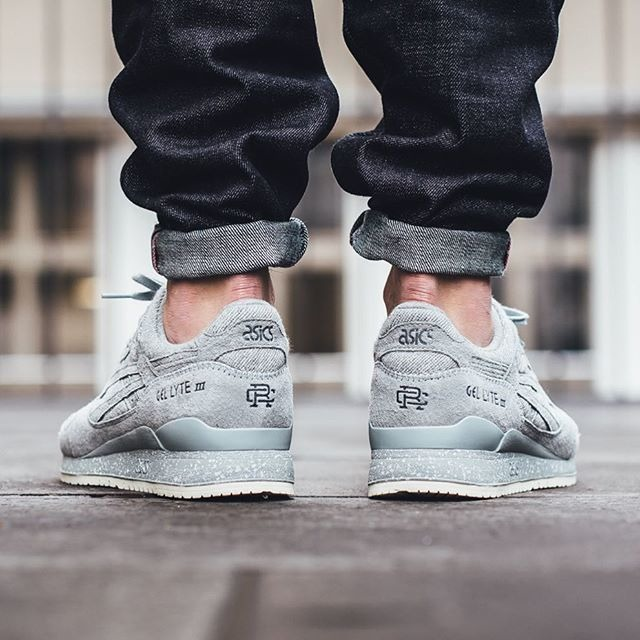 new arrival 936d1 15054 Кроссовки Asics Gel Lyte III Reigning Champ