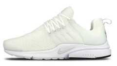 "Кроссовки Nike Wmns Air Presto ""White/Pure"""