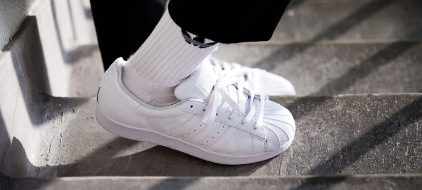 "Кроссовки Adidas Originals Superstar 2 ""White"", EUR 41"
