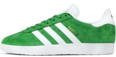 "Кеды Adidas Gazelle ""Green"" (BB5477)"
