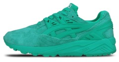"Кроссовки Asics GEL-Kayano Trainer ""Spectra Green"""