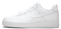 "Кроссовки Nike Air Force 1 Low ""White"""