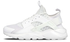 "Кросiвки Nike Air Huarache Run Ultra ""Triple White"""