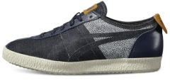 "Кроссовки Оригинал Onitsuka Tiger Mexico Delegation ""India Ink"" (D6N2N-5050)"