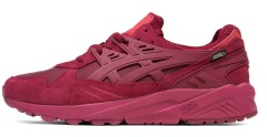 "Кроссовки Asics Gel-Kayano Trainer ""Gore-Tex/Red"""