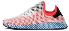 "Кроссовки Adidas Deerupt Runner ""Red"""