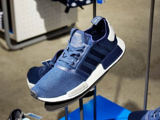 "Кроссовки Adidas NMD Runner ""Colligate/Navy/White"", EUR 41"