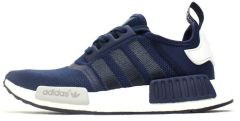 "Кросiвки Adidas NMD Runner ""Colligate/Navy/White"""