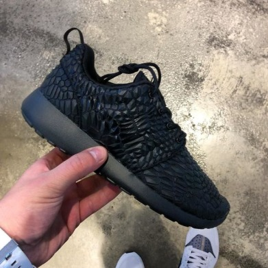"Кроссовки Nike Roshe run DMB ""Black"", EUR 37,5"
