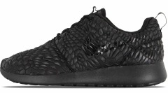 "Кросівки Nike Roshe run DMB ""Black"""
