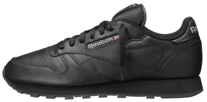 Кроссовки Оригинал Reebok Classic Leather