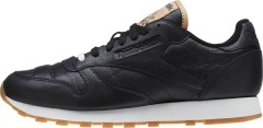 "Кроссовки Оригинал Reebok Classic Leather Boxing ""Black"" (BD4893)"