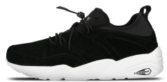 "Кросiвки Puma Blaze of Glory Soft ""Black"""