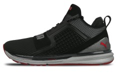 "Кроссовки Puma Ignite Limitless ""Black/Red"""